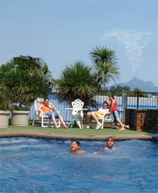 Murwillumbah Motor Inn - Accommodation Sydney
