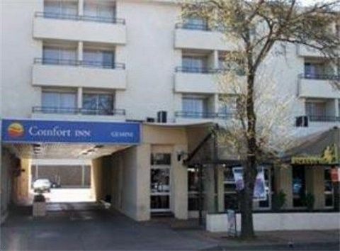Comfort Inn Gemini Motel - Accommodation Sydney
