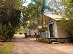 Countryman Motel Biloela - Accommodation Sydney