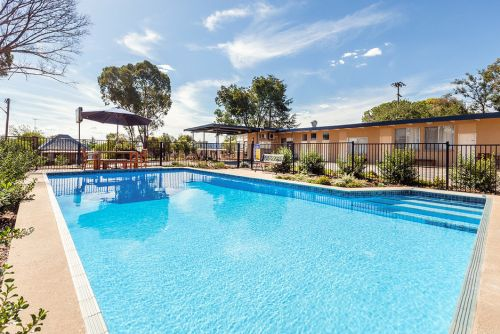 Gulgong Motel - Accommodation Sydney