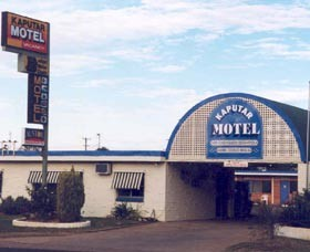 Kaputar Motel - Accommodation Sydney
