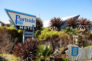 Golden Chain Portside Motel - Accommodation Sydney