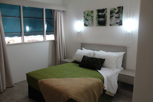 Ashwood Motel - Accommodation Sydney