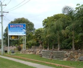Blue Marlin Resort amp Motor Inn - Budget Chain - Accommodation Sydney
