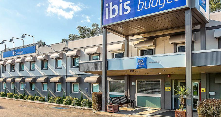 ibis budget Wentworthville - Accommodation Sydney