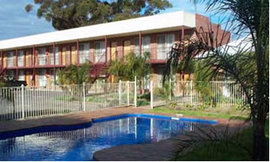 Moama Tavern Palms Motel - Accommodation Sydney