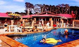 Wombat Beach Resort - Accommodation Sydney
