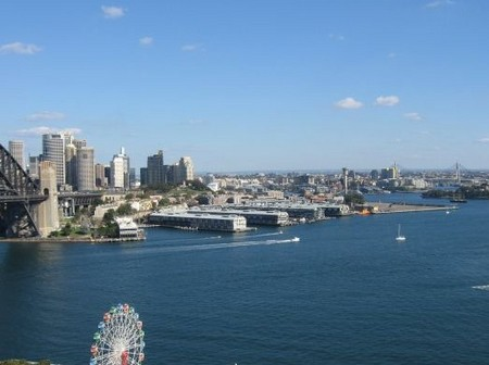 Kirribilli Village Apartments - Accommodation Sydney