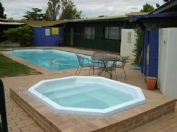 Barossa Motor Lodge - Accommodation Sydney