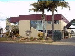Country Comfort Ashwood Resort - Accommodation Sydney