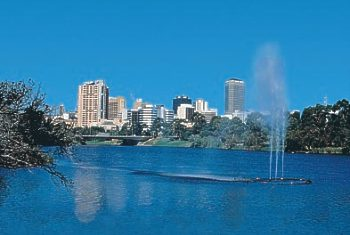Adelaide Caravan Park - Accommodation Sydney