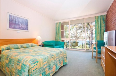 Bay Waters - Accommodation Sydney