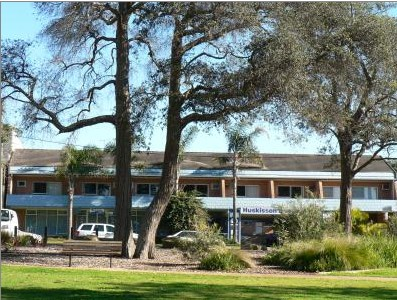 Huskisson Beach Motel - Accommodation Sydney