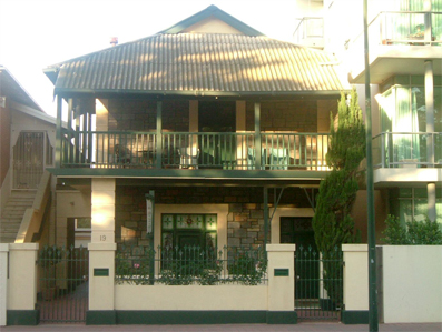 Grandview House Apartments - Accommodation Sydney