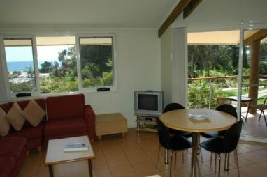 Tathra Beach House Apartments - Accommodation Sydney