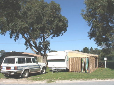 Waterloo Bay Tourist Park - Accommodation Sydney