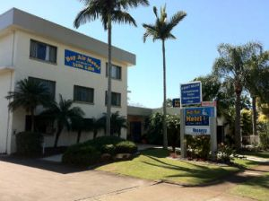 Bay Air Motel - Accommodation Sydney