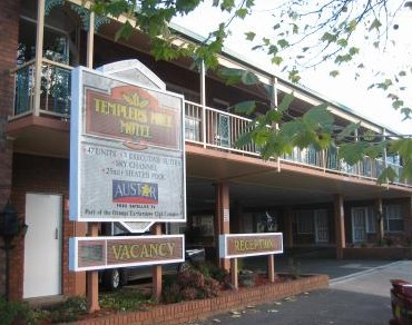 Templers Mill Motel - Accommodation Sydney