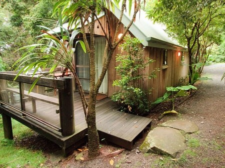 Mt Glorious Getaway Cottages