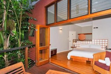 Azabu Luxury Accommodation - Accommodation Sydney