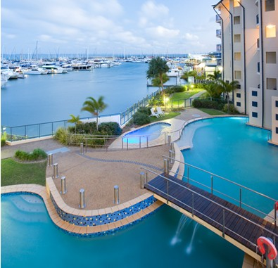 Mantra Hervey Bay - Accommodation Sydney