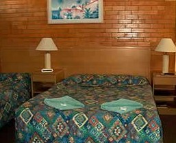 Dalby Parkview Motel - Accommodation Sydney