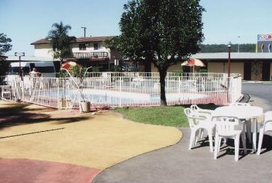 The Ashwood Motor Inn - Accommodation Sydney