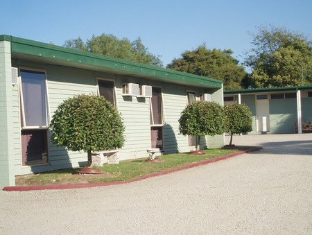 Leongatha Motel - Accommodation Sydney