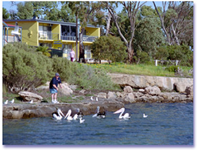 Almonta Holiday Apartments - Accommodation Sydney