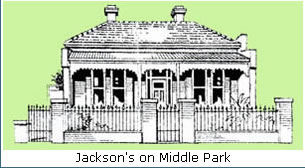 Jackson's On Middle Park - Accommodation Sydney