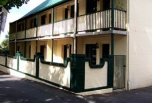 Town Square Motel - Accommodation Sydney