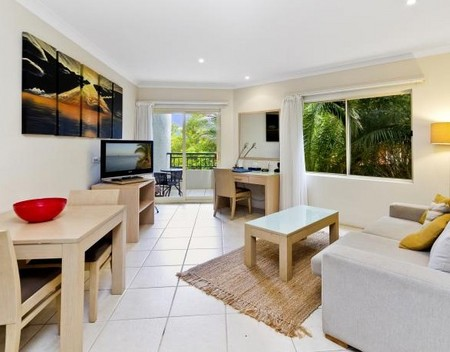 Terrigal Sails Serviced Apartments - Accommodation Sydney