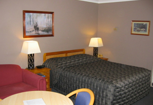 Highlands Motor Inn - Accommodation Sydney