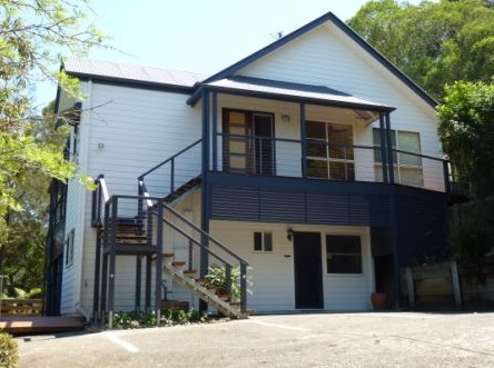 Mt Coolum Retreat - Accommodation Sydney