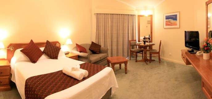 Abbey Beach Resort - Accommodation Sydney