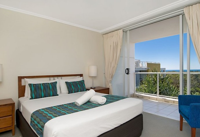 Seachange Coolum Beach - Accommodation Sydney
