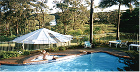 Tabourie Lake Motor Inn Resort