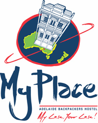 My Place - Adelaide Backpackers Hostel - Accommodation Sydney