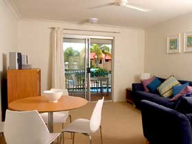 Arlia Sands Apartments - Accommodation Sydney