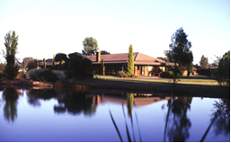 Sportslander Motor Inn Moama - Accommodation Sydney