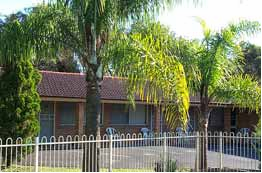 Central Coast Motel - Accommodation Sydney