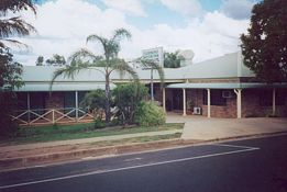 Clermont Motor Inn - Accommodation Sydney