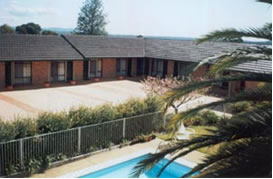 Kurri Motor Inn - Accommodation Sydney