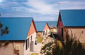 Myalup Beach Caravan Park And Indian Ocean Retreat - Accommodation Sydney