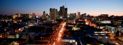 MampA Apartments - Accommodation Sydney