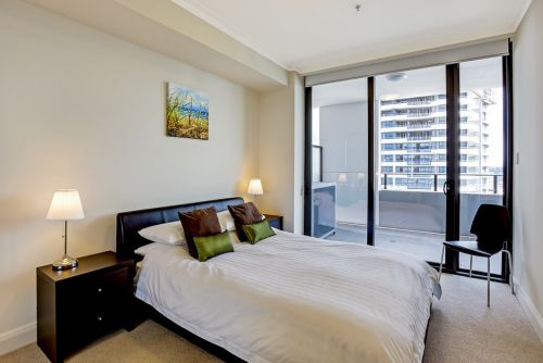 Astra Apartments Rhodes - Accommodation Sydney