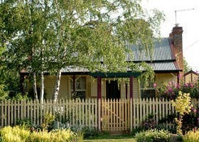 Rossmore Cottage - Accommodation Sydney