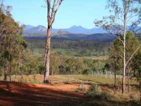 Destiny Boonah Eco Cottage And Donkey Farm - Accommodation Sydney