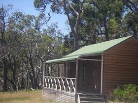 Cave Park Cabins - Accommodation Sydney