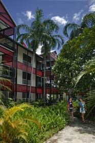 Parap Village Apartments - Accommodation Sydney
